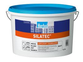 Acryloxan-Fassadenfarben