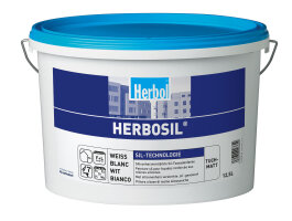Sil-Fassadenfarben