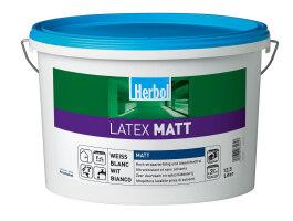 Latex-Innenfarben