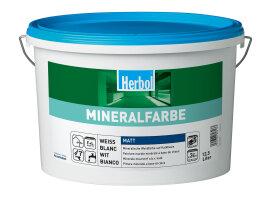 Mineral-Innenfarben