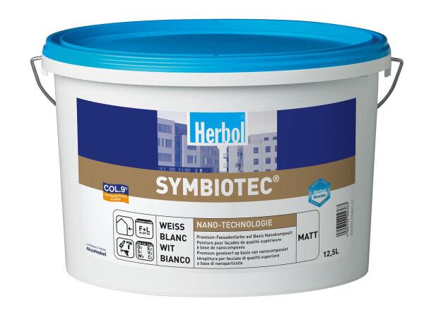 Herbol Symbiotec weiß 5 Liter