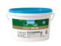 Herbol Zenit PU 10 (seidenmatt) weiß 5 Liter