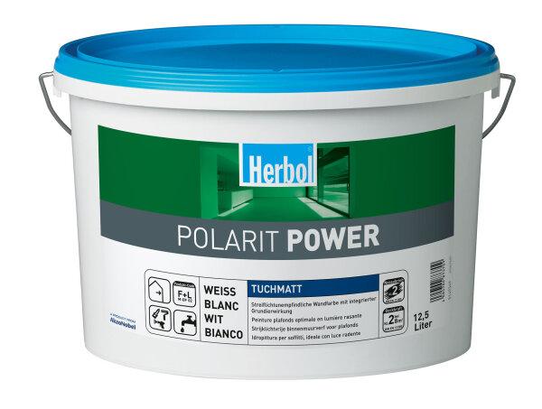 Herbol Polarit Power weiß 12,5 Liter