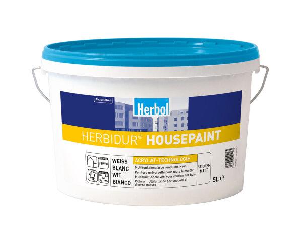 Herbol Herbidur Housepaint weiß
