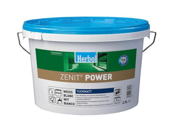 Herbol Zenit Power weiß