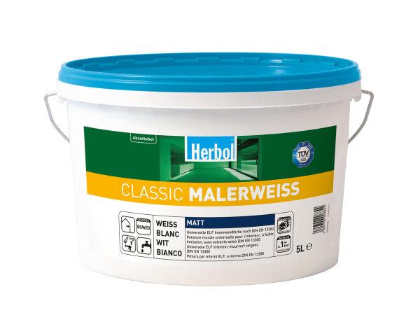 Herbol Classic Malerweiss