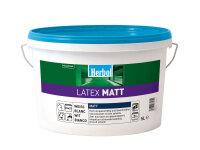 Herbol Latex Matt