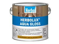 Herbol Herbolux Aqua Gloss weiß 2,5 Liter