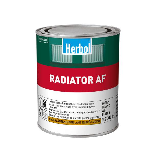 Herbol Radiator AF weiß