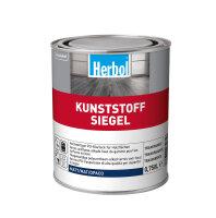 Herbol Kunststoff-Siegel