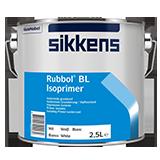 Rubbol BL Isoprimer weiß