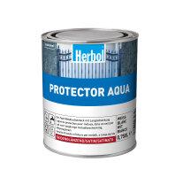 Herbol Protector Aqua weiß