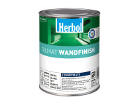 Herbol Silikat Wandfinish weiß 1 Liter