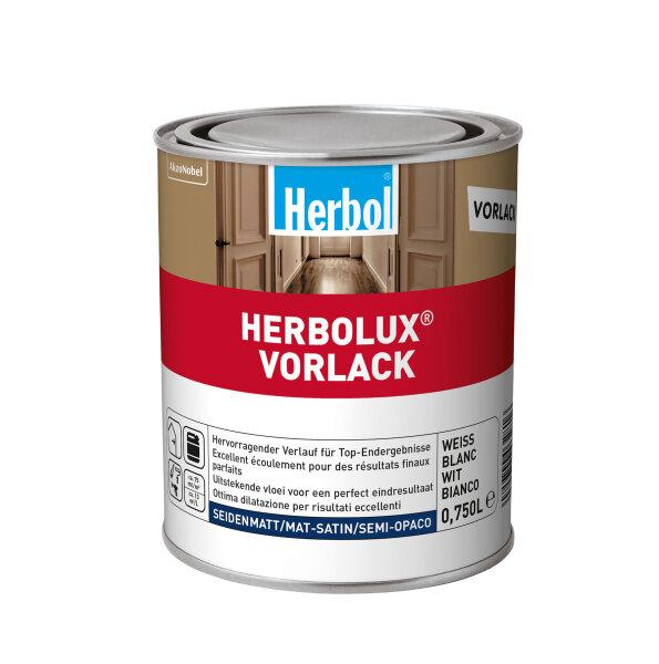 Herbol Herbolux Vorlack weiß