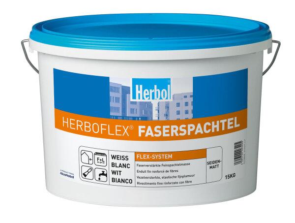 Herbol Herboflex Faserspachtel 15 kg