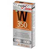 Polyfilla Pro W350 2 x 300 ml