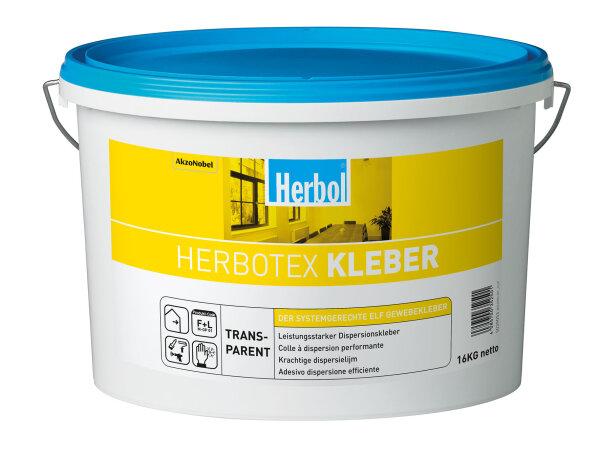 Herbotex-Kleber 16 kg