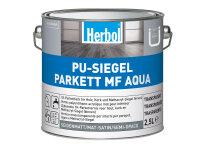 Herbol PU-Siegel Parkett MF Aqua 2,5 Liter