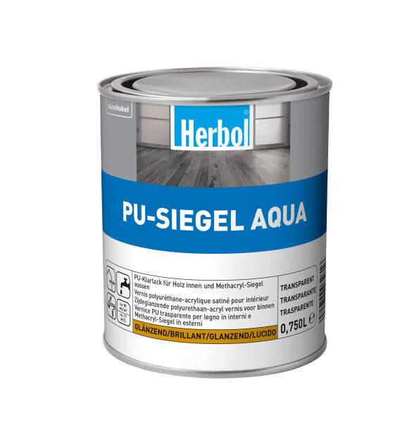 Herbol PU-Siegel Aqua