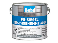 Herbol PU-Siegel rutschgehemmt Aqua