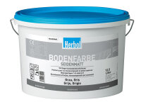 Herbol Bodenfarbe 12,5 Liter