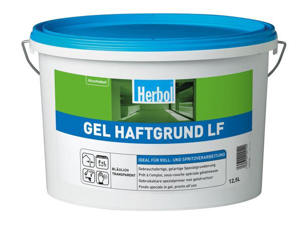 Herbol Gel-Haftgrund LF 12,5 Liter