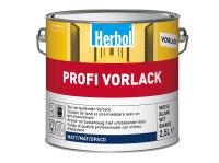 Herbol Profi Vorlack weiß 2,5 Liter