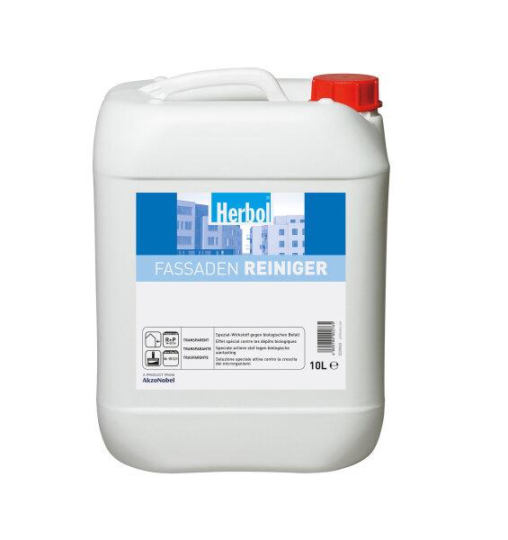 Herbol Fassaden Reiniger 10 Liter *
