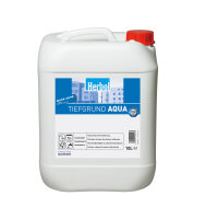 Herbol Tiefgrund Aqua 10 Liter