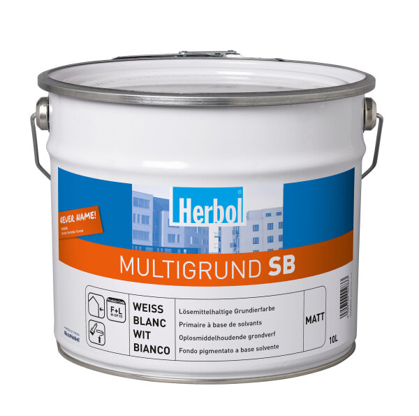 Herbol Multigrund SB 10 Liter