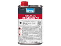 Herbol Kunstharz-Verdünnung V40