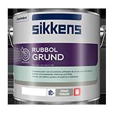 Rubbol Grund Plus weiß 1 Liter