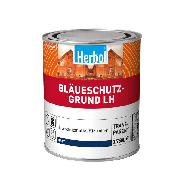 Herbol Bläueschutzgrund LH transparent