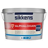 Alphaloxan weiß